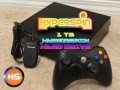Hyperspin Systems Arcade Gaming PC BASIC 1TB
