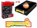 8TB-2 Hyperspin Drive with Controller